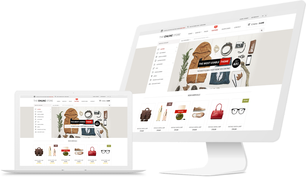 Best Online Store Builder