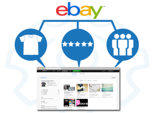 Ebay intergration