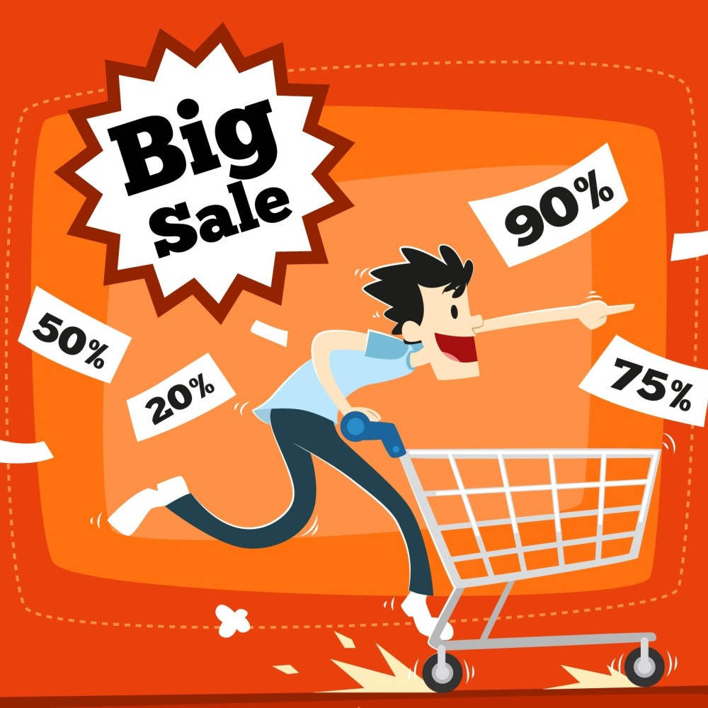 Think Big! Generate Big Income by Giving Big Discounts