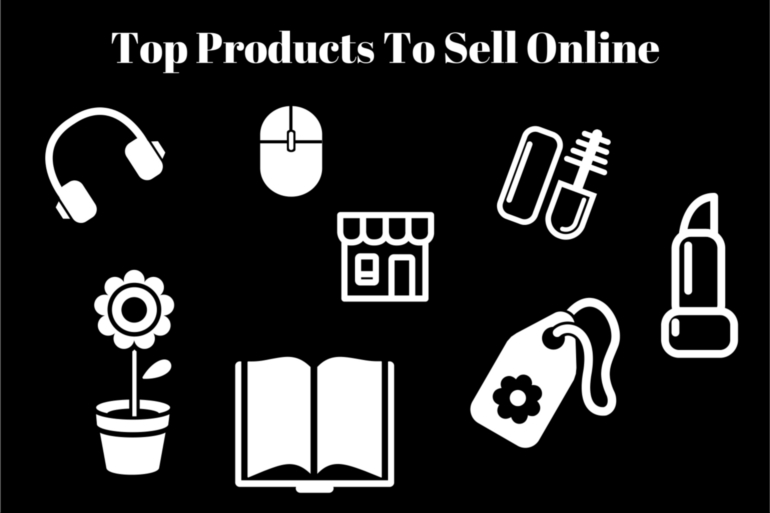Top Products To Sell Online