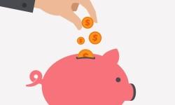 Online shopping for money saving