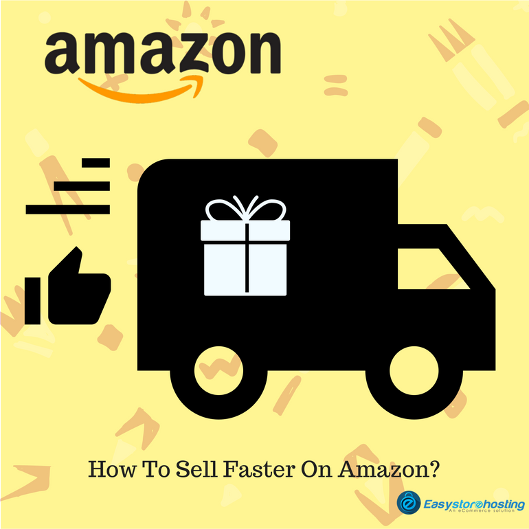 How To Sell Faster On Amazon?