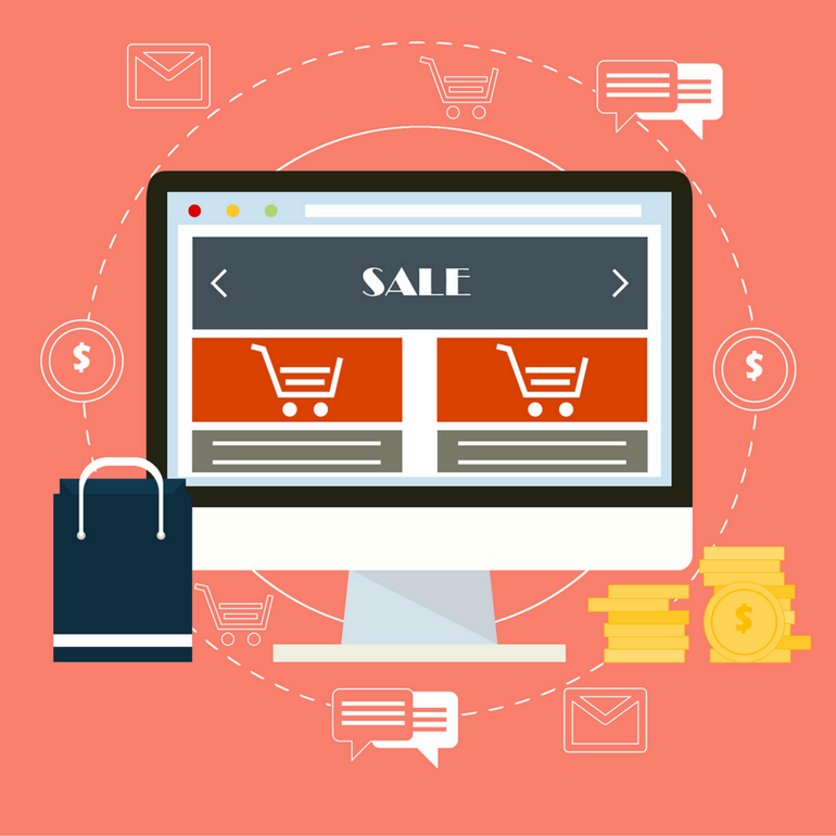 Online Selling – A Big Boon For Small Traders