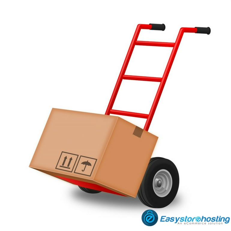 How to Select Shipping Carriers for Ecommerce Website