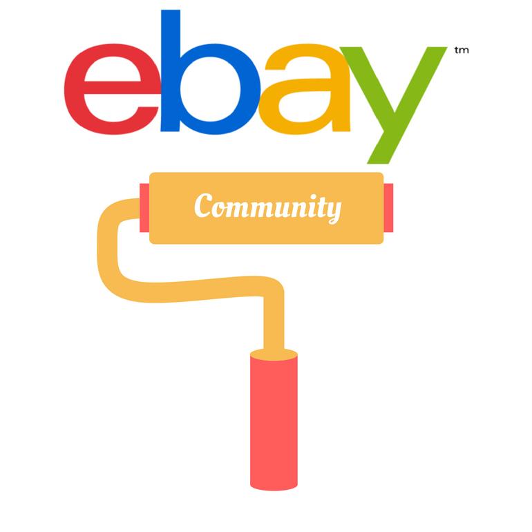Recent enhancements to the eBay Community