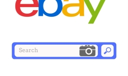 eBay launches visual search tools