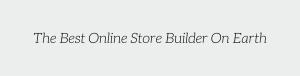 best online store builder