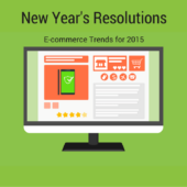 E-commerce Trends for 2015
