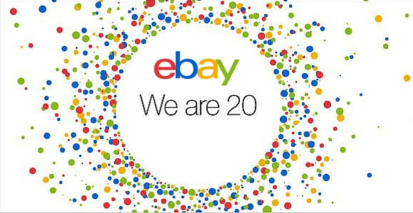 Using the 20 Year Ebay Anniversary Deals to Your Advantage