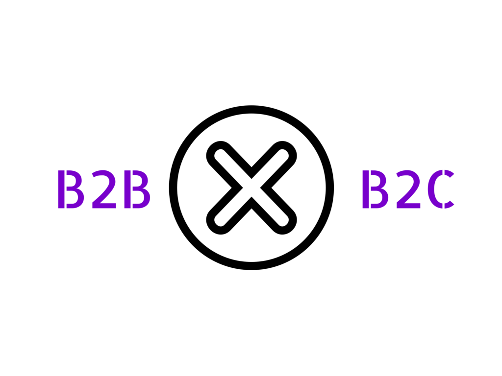 Online Selling: B2B Vs B2C