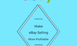 How to make eBay selling more profitable?