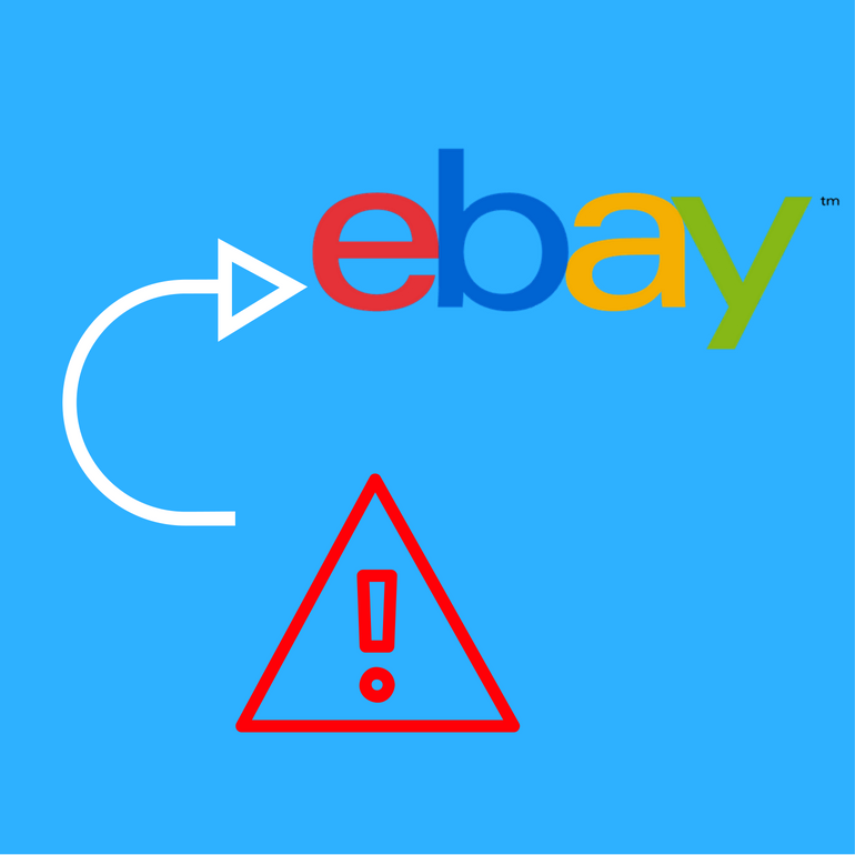 5 Common problems faced by eBay sellers