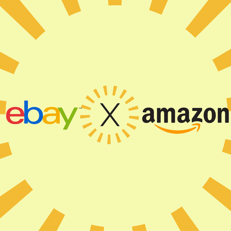 Is Amazon better than eBay for sellers?