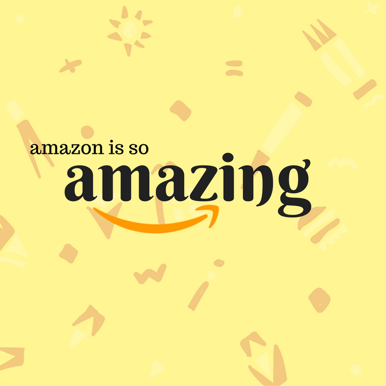 What makes Amazon so amazing for sellers?