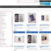 Faceted Search: The Most Important Feature For Online Store