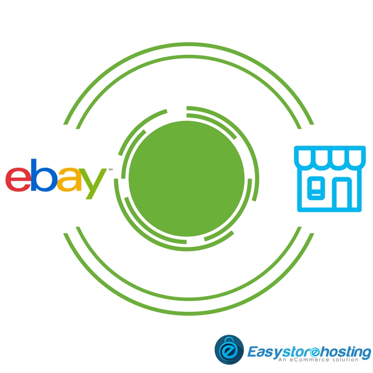 Guide for eBay products import
