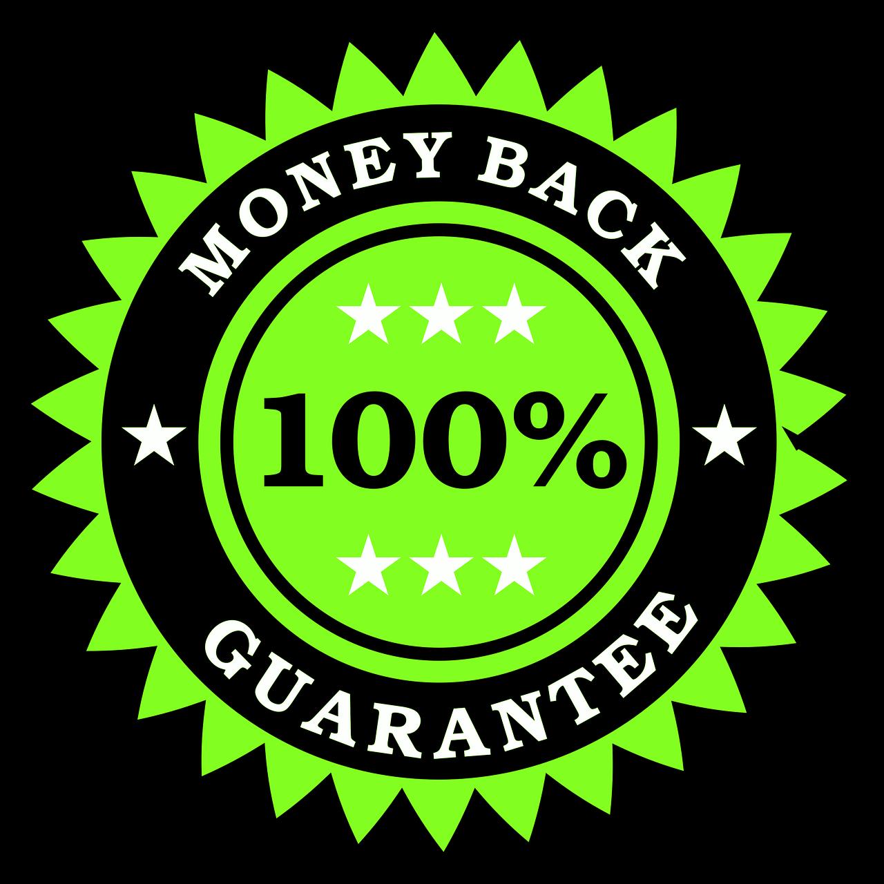 Understanding Returns and eBay's Money Back Guarantee