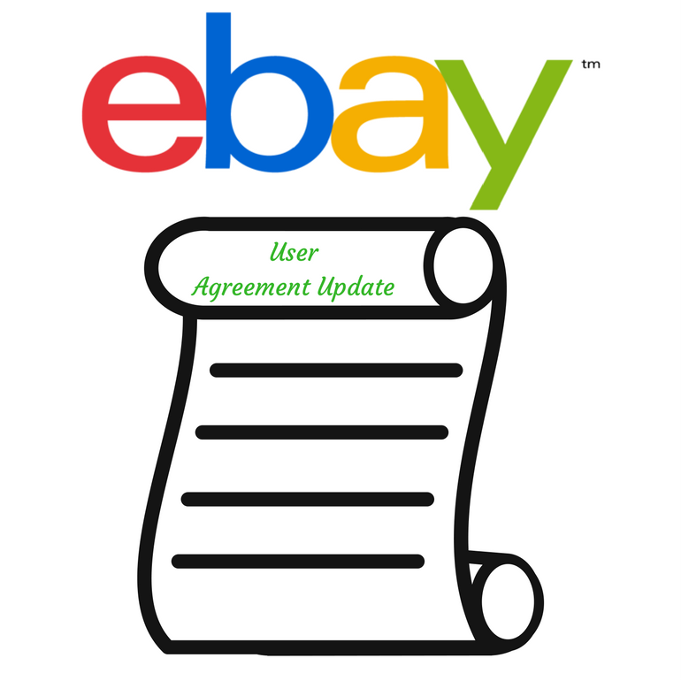 Updates to the eBay User Agreement