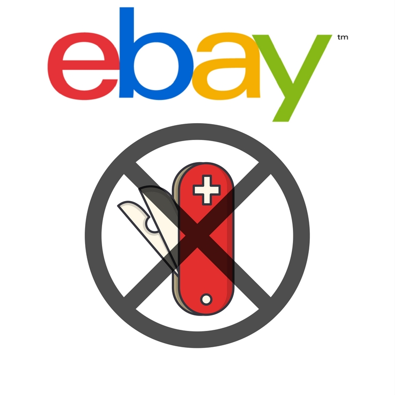 Prohibited and restricted items Policy on eBay